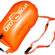 BOJA TRIATHLONOWA CLASSIC ORANGE Z SUCHĄ KOMORĄ