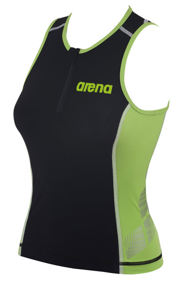 WOMAN TRI TOP ST ARENA TRIATHLON-LONG 38572/56