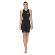 WOMAN TRISUIT ST2.0 REAR ZIPPER ARENA BLACK ROYAL