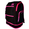 PLECAK FUNKITA BACKPACK OCEAN BLUSH BLACK PINK FKBKP01053