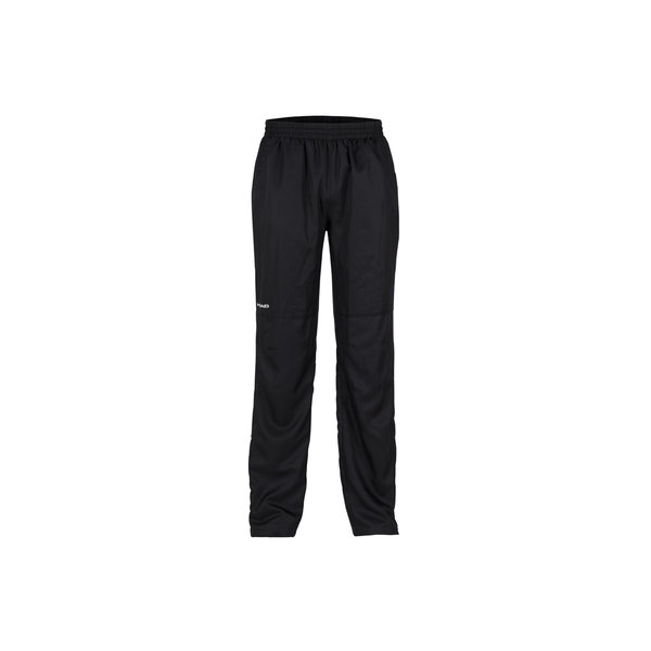 HEAD SPODNIE DRESOWE TEAM PANTS  black