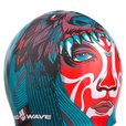 MAD WAVE SUPER CZEPEK SILICONE TRIBE M055406000W