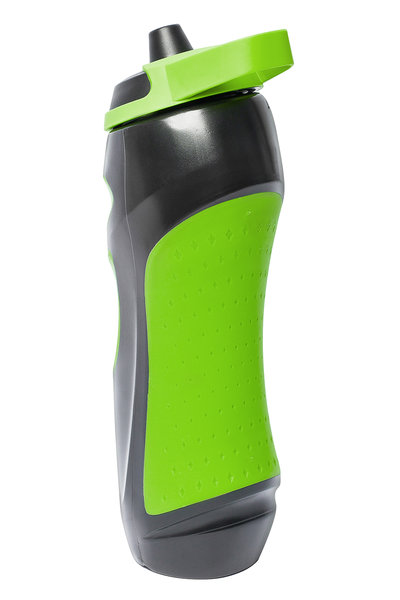 MAD WAVE BIDON WATER BOTTLE 750 ml  green  M139801010W