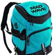 MAD WAVE DUŻY PLECAK BACPACK MAD TEAM  TURQUOISE M112301016W