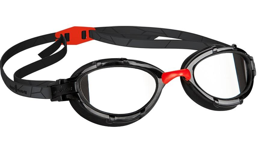 dd2d2ee66fe MAD WAVE OKULARY TRIATHLONOWE   TRIATHLON   okulary na wody otwarte ...