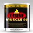 X-TREME MUSCLE 95 750G IN-OD-0020300 NEUTRALNY