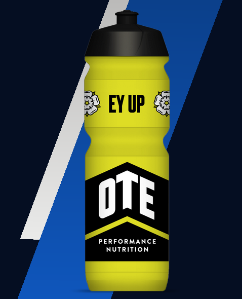 OTE BIDON 750 ml DRINKS BOOTLE FLUORESCENT