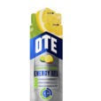 OTE GEL ENERGY  LEMON 56g