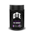 OTE PRE-WORKOUT PERFORMANCE ENHANCER 420 TUB APPLE & BLACKCURRANT